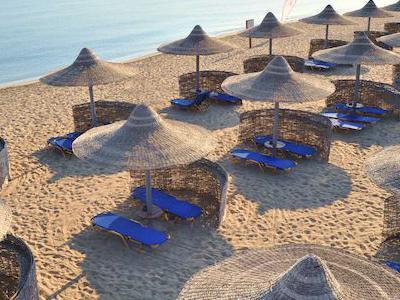 Egitto Mar Rosso, Marsa Alam - Malikia Resort Abu Dabbab