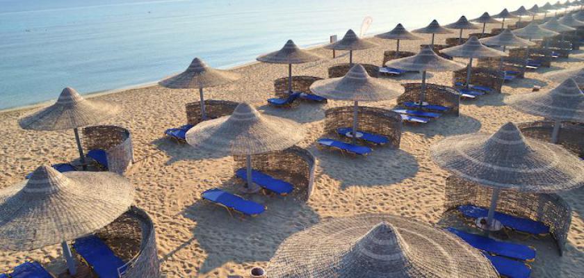 Egitto Mar Rosso, Marsa Alam - Malikia Resort Abu Dabbab 0