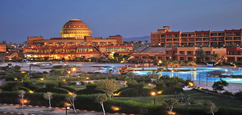 Egitto Mar Rosso, Marsa Alam - Malikia Resort Abu Dabbab 1