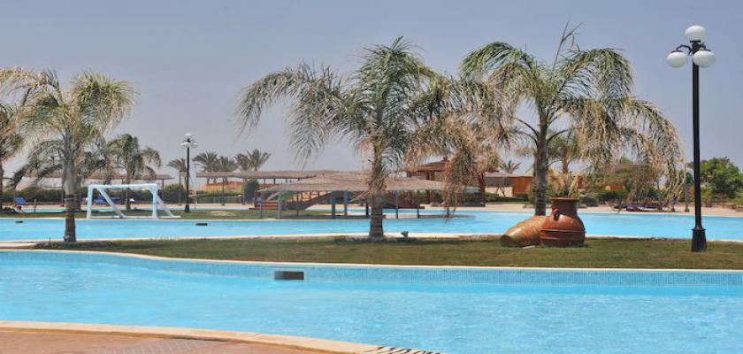 Egitto Mar Rosso, Marsa Alam - Malikia Resort Abu Dabbab 3