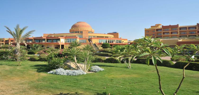 Egitto Mar Rosso, Marsa Alam - Malikia Resort Abu Dabbab 4