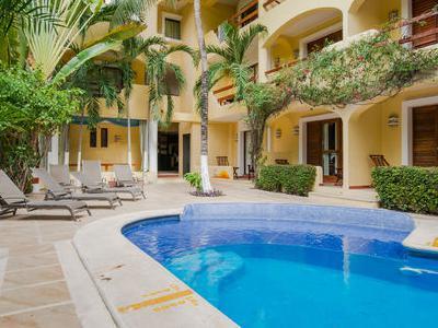 Messico, Riviera Maya - Hotel Riviera Caribe Maya