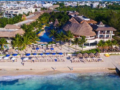 Messico, Riviera Maya - The Reef Coco Beach