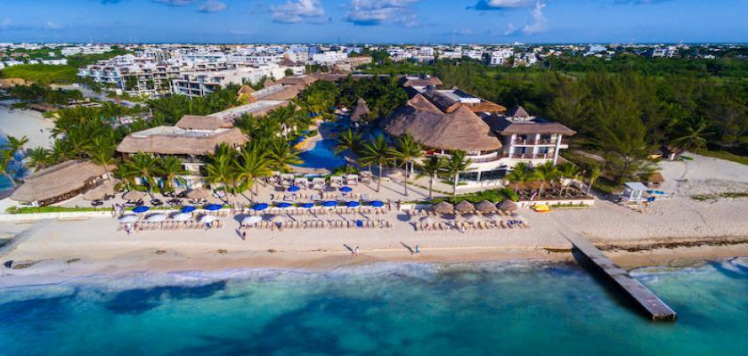 Messico, Riviera Maya - The Reef Coco Beach 0