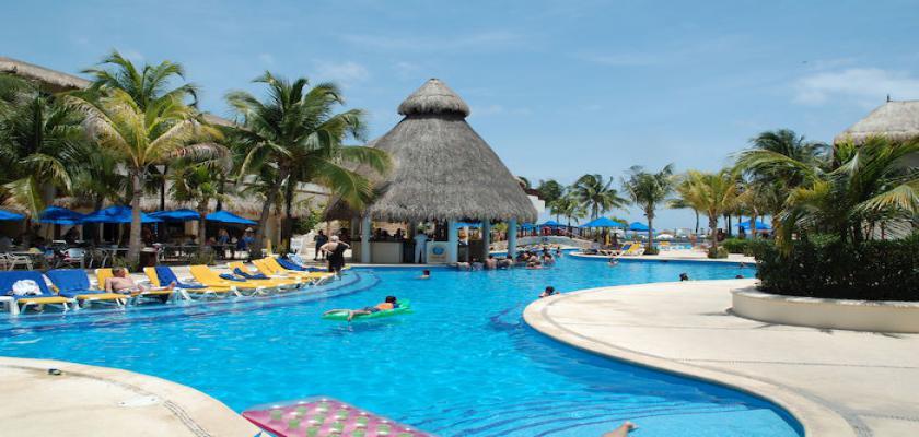 Messico, Riviera Maya - The Reef Coco Beach 2