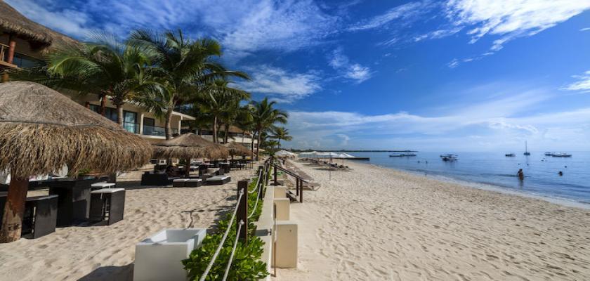 Messico, Riviera Maya - The Reef Coco Beach 5