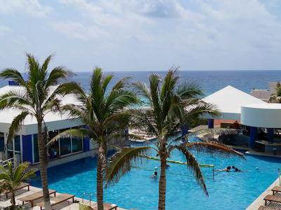 Messico, Cancun - Solymar Beach Resort