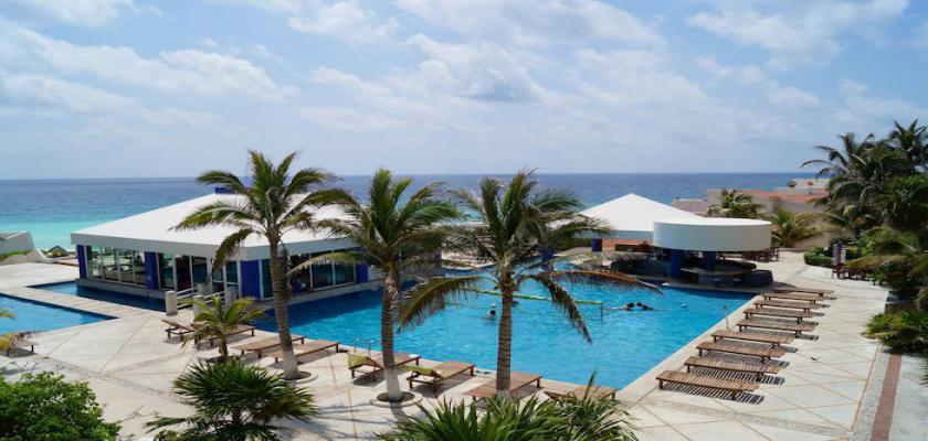 Messico, Cancun - Solymar Beach Resort 0