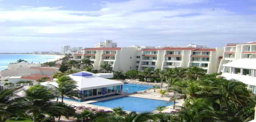 Messico, Cancun - Solymar Beach Resort 1