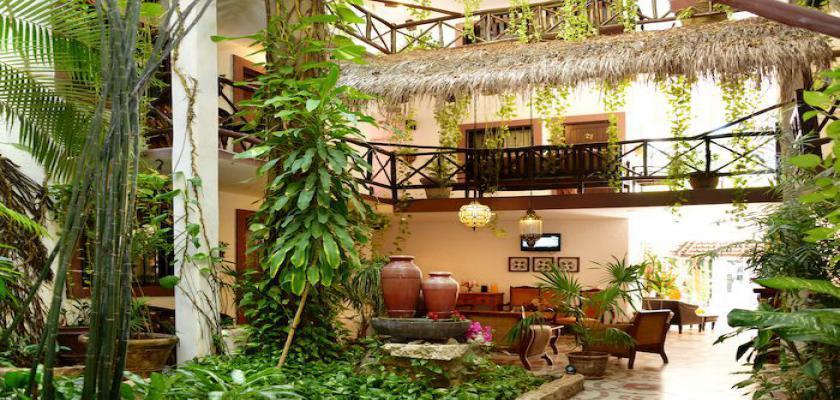 Messico, Riviera Maya - Posada Mariposa 0