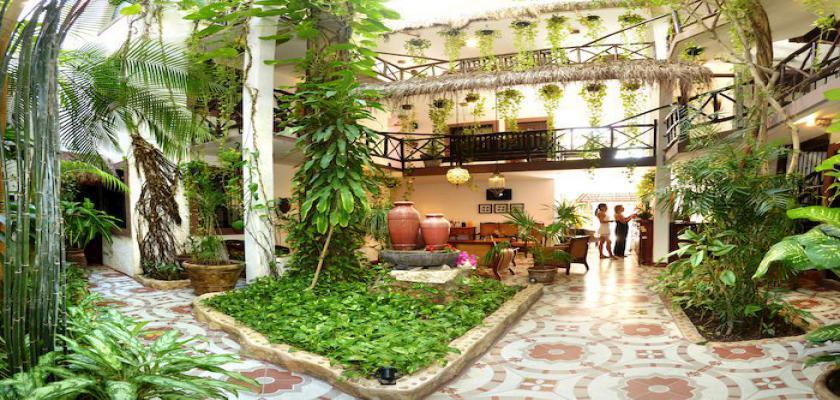 Messico, Riviera Maya - Posada Mariposa 3