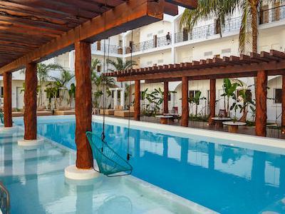 Messico, Riviera Maya - Hm Playa Del Carmen