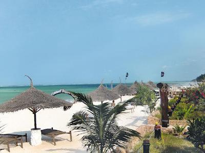 Zanzibar, Zanzibar - Waikiki