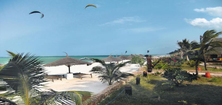 Zanzibar, Zanzibar - Waikiki 0