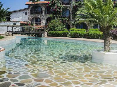 Zanzibar, Zanzibar - Palumbo Kendwa Resort