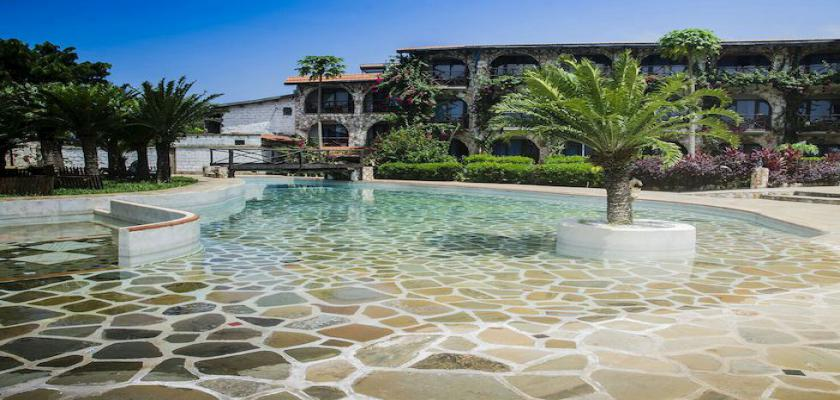 Zanzibar, Zanzibar - Palumbo Kendwa Resort 0