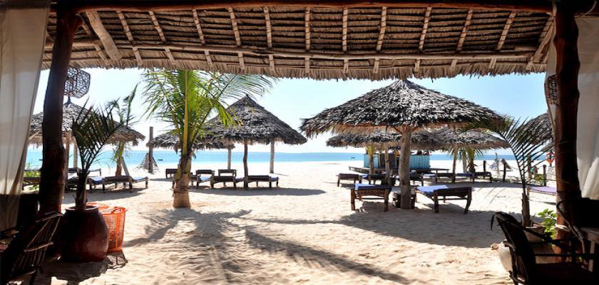 Zanzibar, Zanzibar - Palumbo Kendwa Resort 3