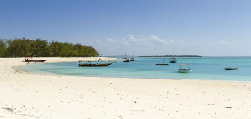 Zanzibar, Zanzibar - Palumbo Kendwa Resort 5